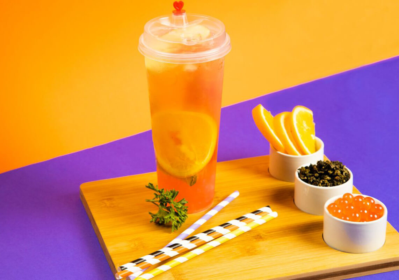 Juice Recipes - Bubble Tea Warehouse Recipes