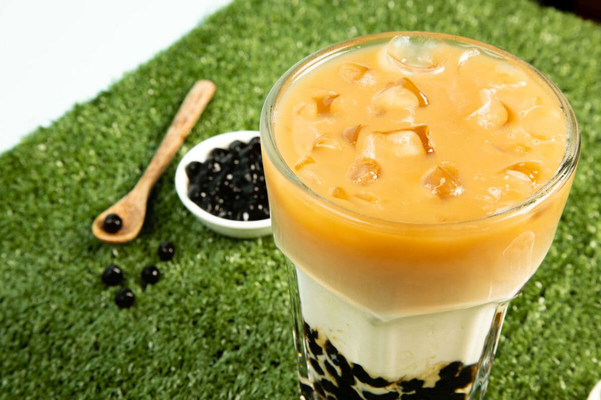 How To Make Bubble Tea - How Tos and Recipes