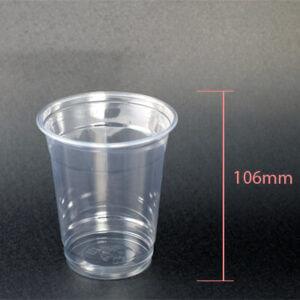 PET 12 Clear Cup - Bubble Tea Supplies