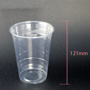 PET 16 Clear Cup - Bubble Tea Warehouse
