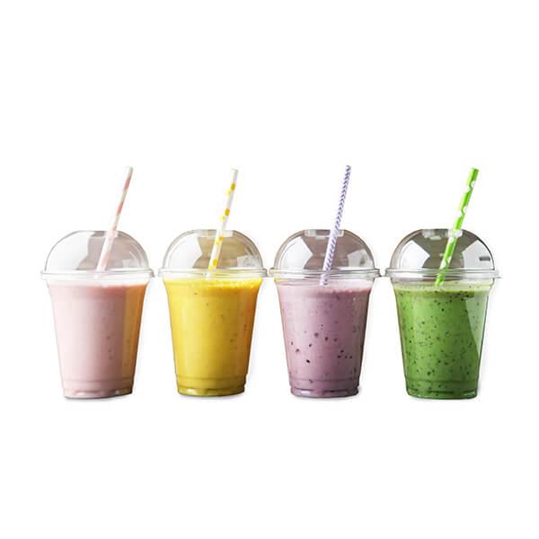 Bubble Tea Warehouse Cups & Straws