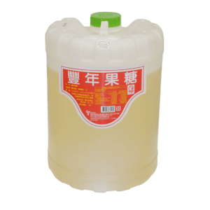 Syrup Liquid Fructose - Bubble Tea Warehouse Ingredients