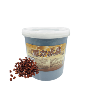 3.3 kg ML Coffee Jelly Toppings Bubble Tea Ingredients Australia