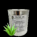 Bubble Tea Aloe Vera Original Jelly Toppings