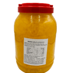 3.85 kg Bubble Tea Mango Jelly Toppings
