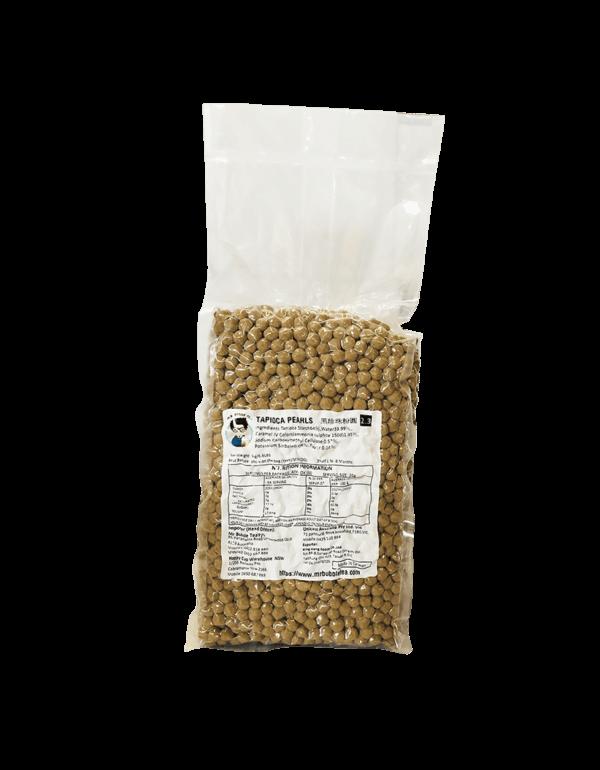 Tapioca Pearl 0.8mm - Bubble Tea Warehouse Supplies