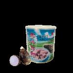 Sweet Taro Can Bubble Tea Toppings by Bubble Tea Warehouse