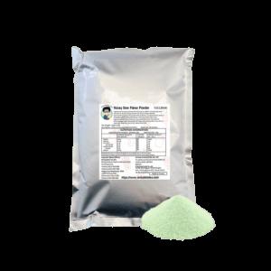 Honey Dew Flavor Powder - Bubble Tea Powder Ingredients