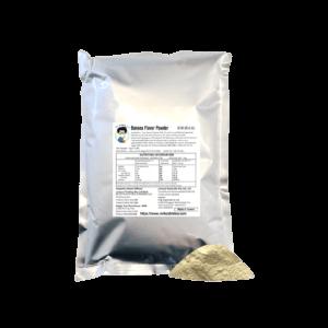 Banana Flavour Powder - Bubble Tea Powder Supplies