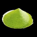 Green Tea Milk Powder Bubble Tea Ingredients