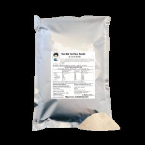 Thai Milk Tea Flavor Powder - Bubble Tea Powder Supplier
