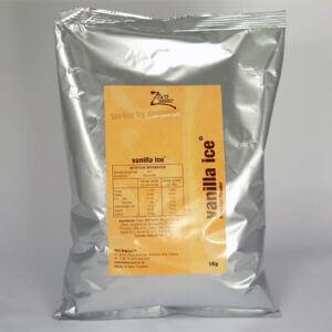 Iced Vanilla Frappe Bubble Tea Powder Supplier Australia