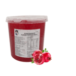 Pomegranate Popping Balls in a 3.2 kg Container