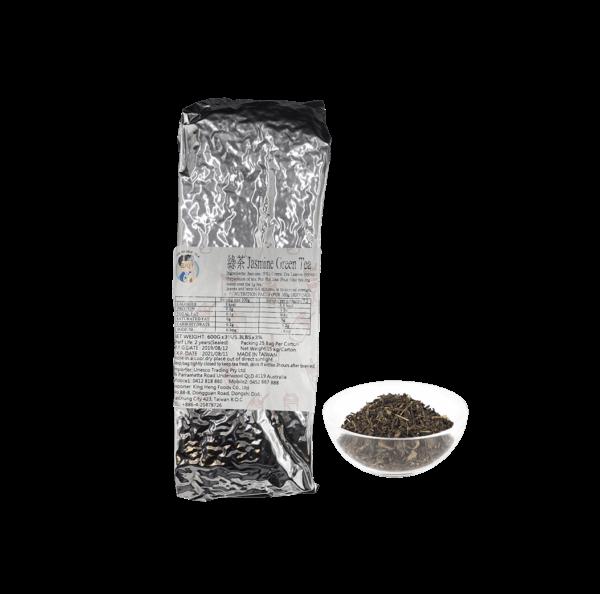 600g Bag of Jasmine Green Tea - Bubble Tea Leaves Ingredients