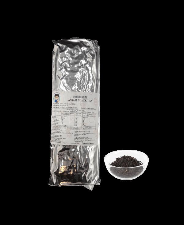 600g Assam Black Tea - Bubble Tea Leaves