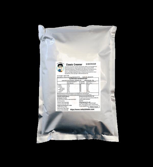 1kg Classic Creamer Powder Bag