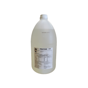 Fructose Syrup - Bubble Tea Syrup Supplies