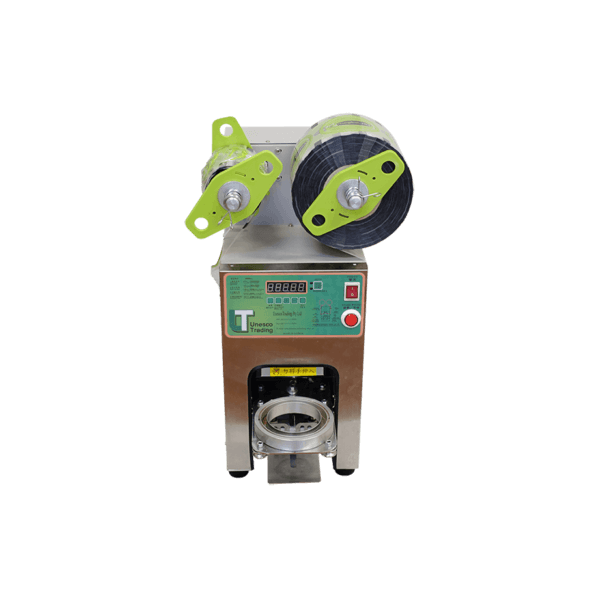 YF 98s Model Sealing Machine Equipment To Make Bubble Tea