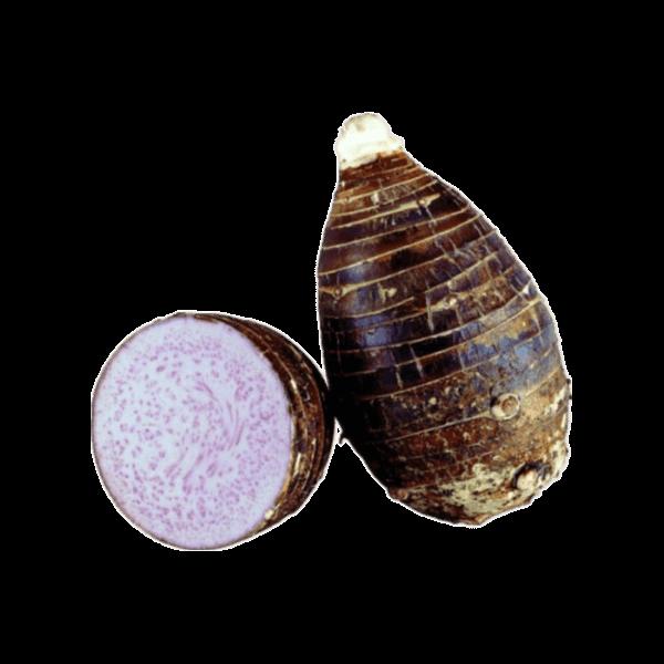 Purple Root Vegetable - Sweet Taro Bubble Tea Toppings
